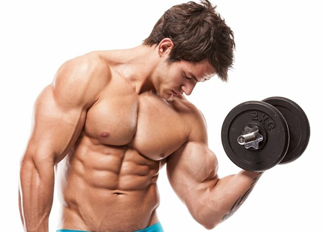 See the effective tips for building muscle fast using these methods