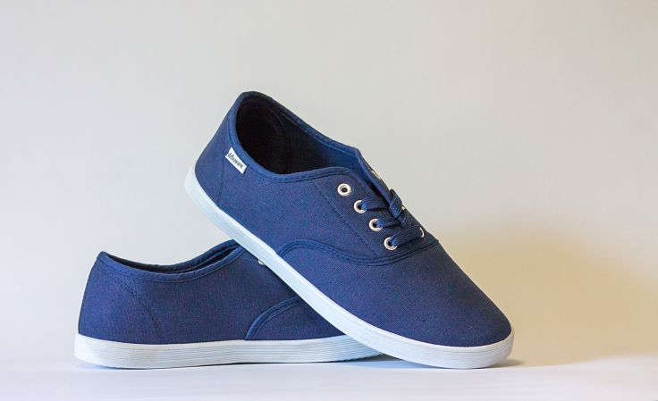 hoose shoes that suit your style and pace